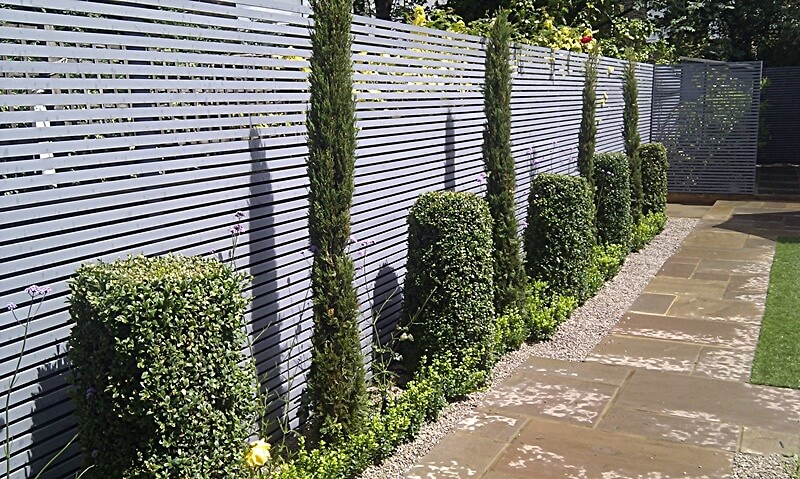 Merveilleux Now You Have A Clear Idea Of What You Are Seeking From Your New Fence, Here  Are Your Best Garden Fencing Options:
